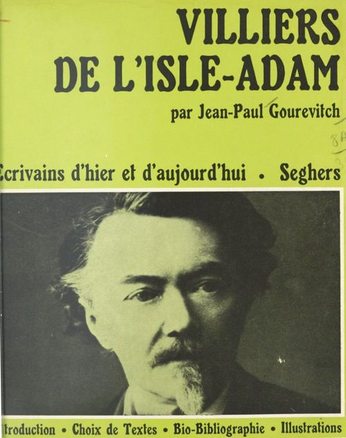 Villiers de l'Isle-Adam, ou l'univers de la transgression