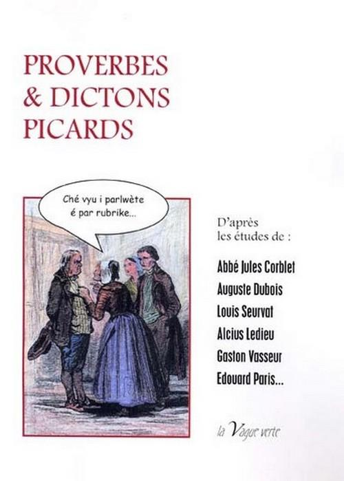 Proverbes et dictons picards