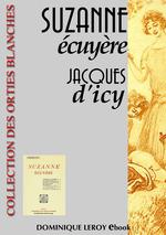 Suzanne Écuyère