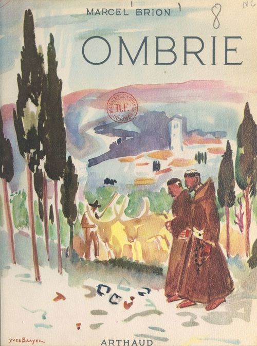 L'Ombrie