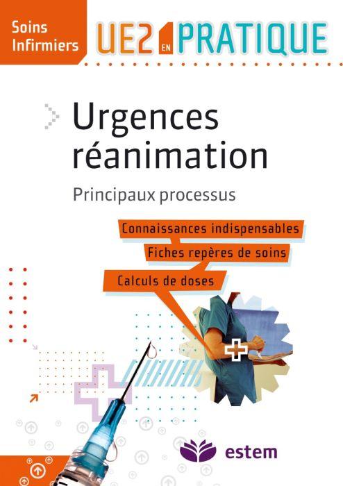 Urgences, Reanimation