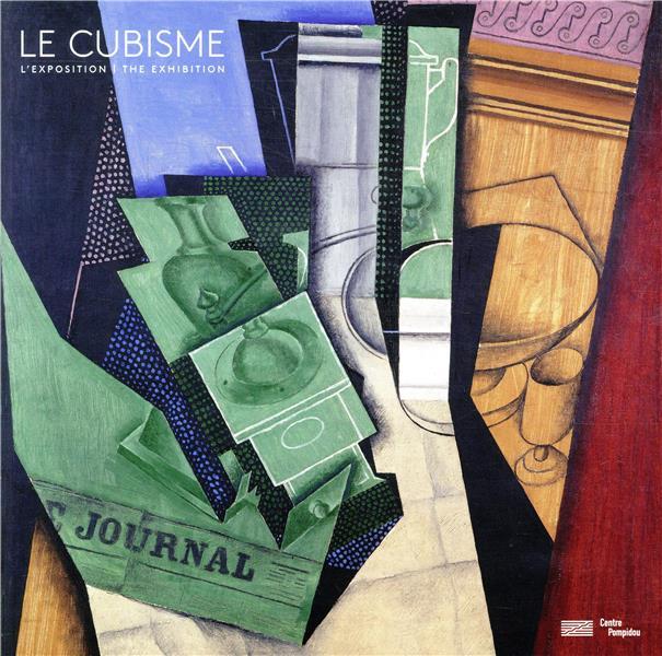 Le cubisme, l'exposition