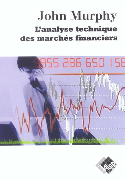 L'Analyse Technique Des Marches Financiers