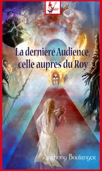 Vente Livre Numérique : La dernière Audience, celle auprès du Roy  - Anthony Boulanger