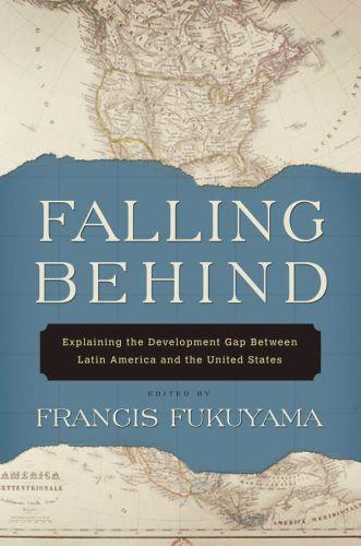 Falling Behind: Explaining the Development Gap Between Latin America a