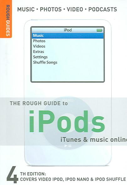 IPods, iTunes and Music Online