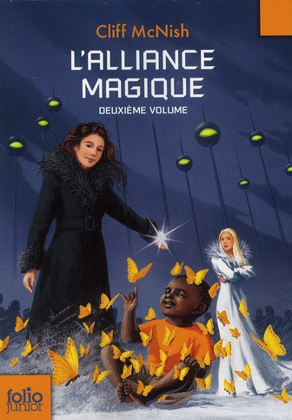 Le maléfice t.2 ; l'alliance magique