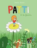 Vente Livre Numérique : Patti et les fourmis  - Anouk Ricard