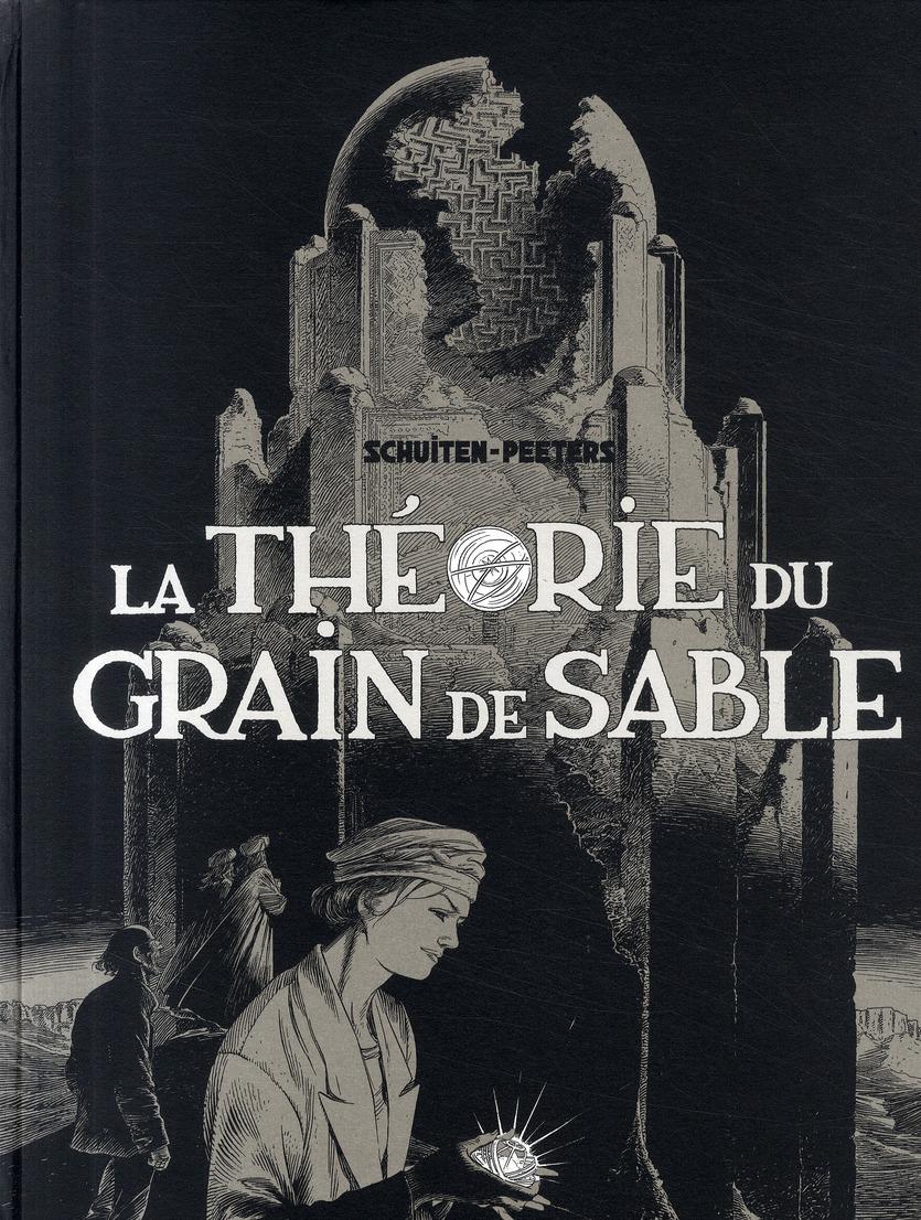 La théorie du grain sable ; intégrale