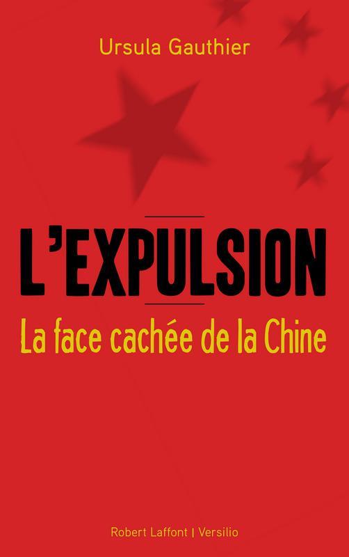 L'expulsion ; la face cachée de la Chine