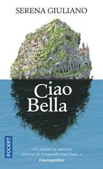 Couverture de Ciao Bella