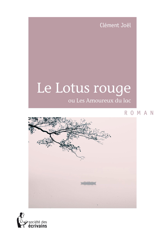 Le Lotus rouge