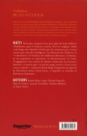 Nouvelles de Haïti (2e édition)