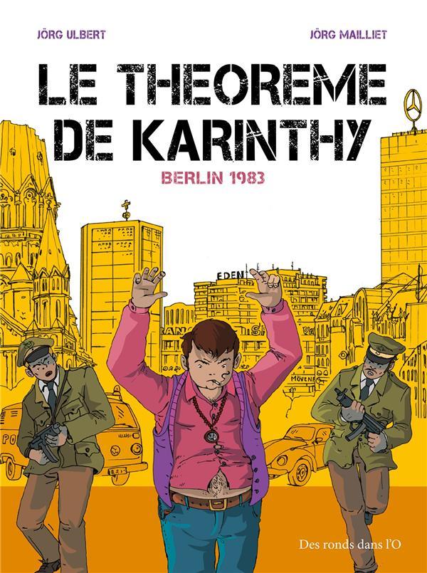 Le théorème de Karinthy T.2 ; Berlin 1983