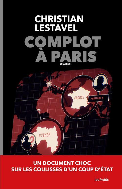 COMPLOT À PARIS