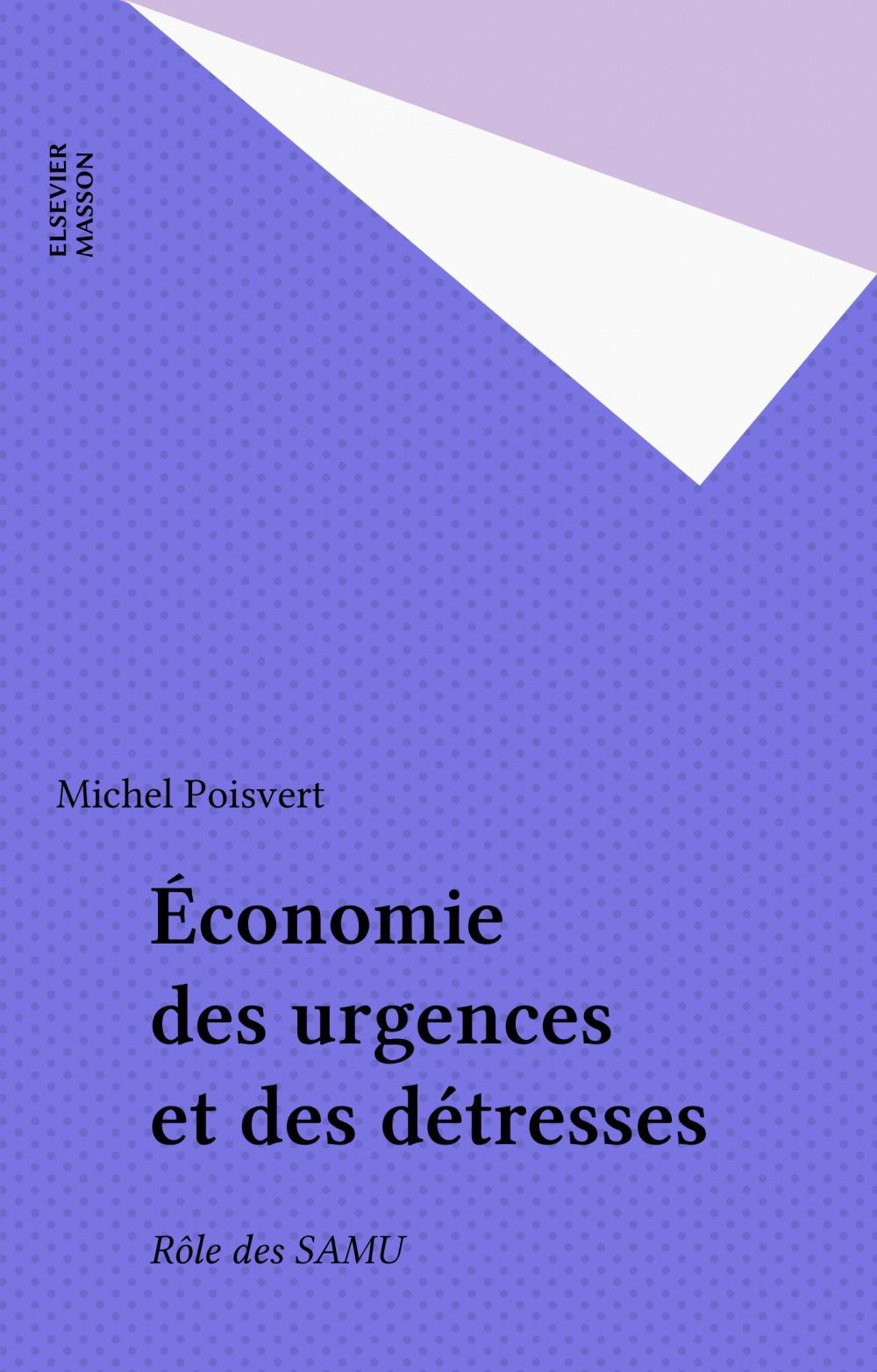 Economie des urgences