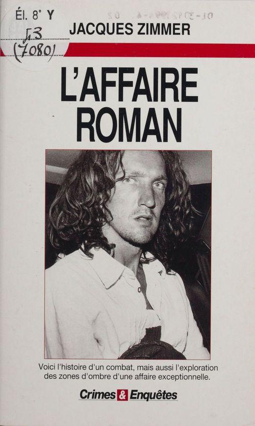 L'affaire roman
