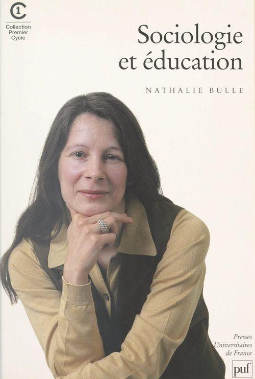 Sociologie et éducation