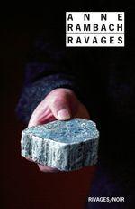 Vente Livre Numérique : Ravages  - Anne Rambach