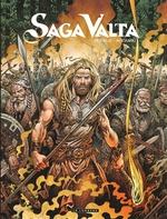 Vente Livre Numérique : Saga Valta - Tome 3  - Jean Dufaux