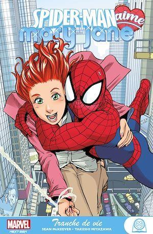 Spider-Man aime Mary Jane : Tranche de vie