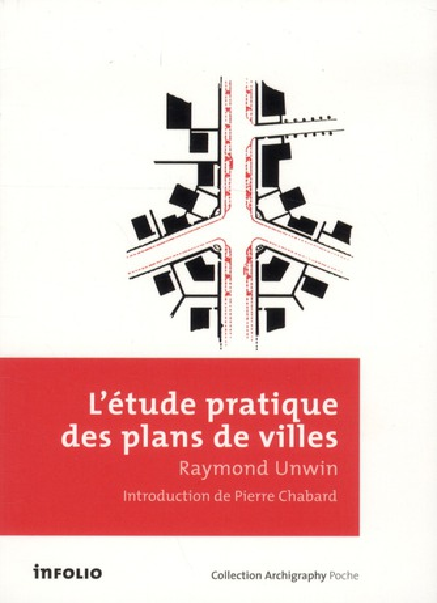 L'Etude Pratique Des Plans De Villes