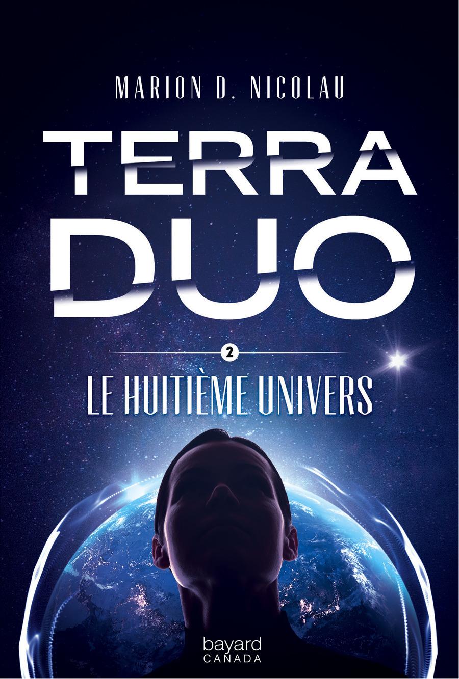 Terra duo v 02 le huitieme univers