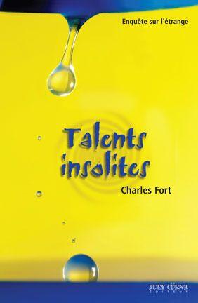 Talents insolites