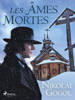 Vente EBooks : Les Âmes Mortes  - NICOLAS GOGOL