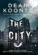 Vente Livre Numérique : The City  - Dean Koontz