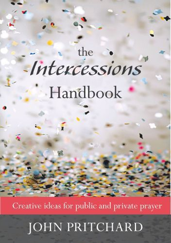 Intercession Handbook The