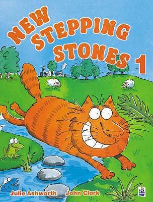 New stepping stones 1 bk