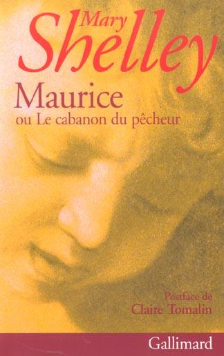 Maurice ou le cabanon du pêcheur