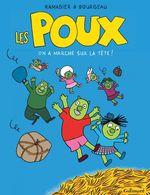 Vente Livre Numérique : Les Poux (Tome 1) - On a marché sur la tête  - Cédric Ramadier