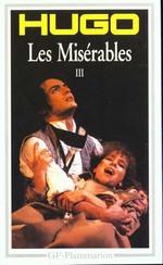 Couverture de Les misérables t.3