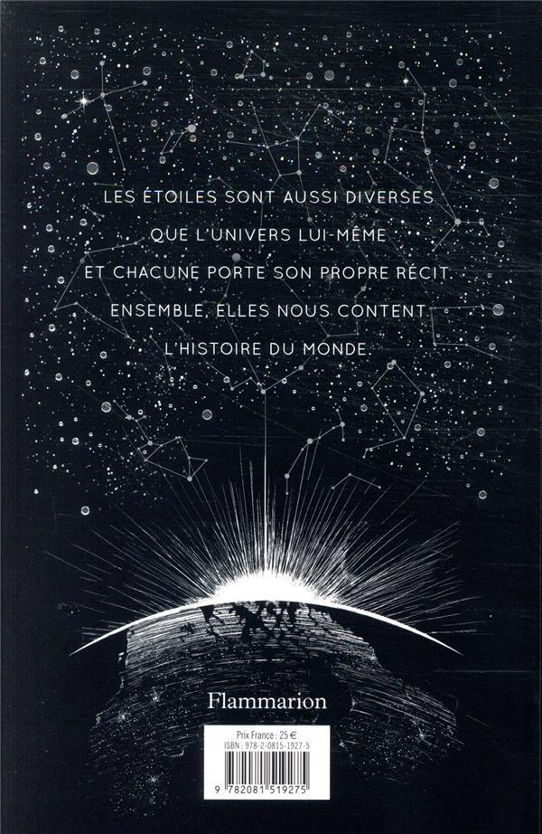 étoiles ; une histoire de l'univers en cent astres