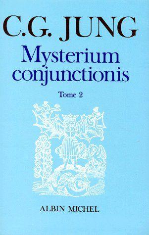 Mysterium Cunjunctionis T.2