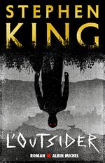 Vente Livre Numérique : L'Outsider  - Stephen King