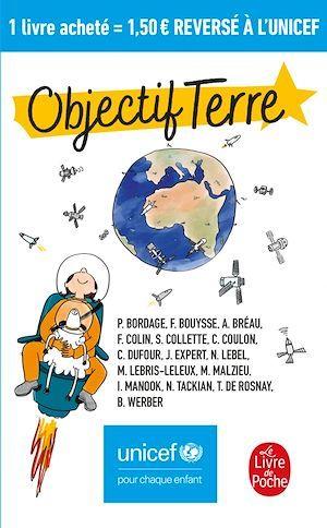 Vente EBooks : Objectif Terre  - COLLECTF