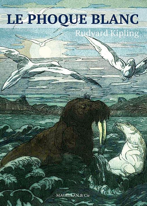 Le phoque blanc
