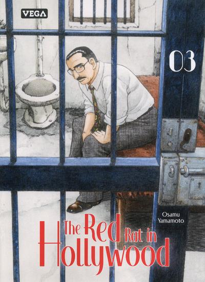 The red rat in hollywood T.3