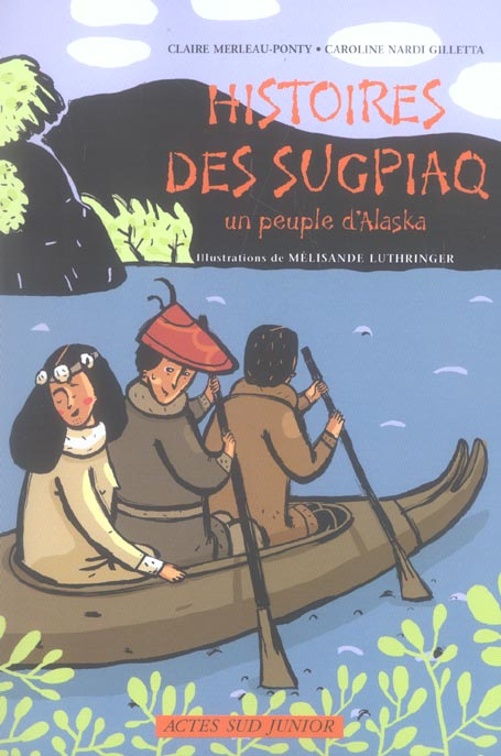 Histoire Des Sugpiaq, Un Peuple D'Alaska