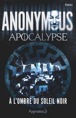 Vente EBooks : Anonymous - Apocalypse  - Édouard Brasey