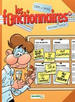 Vente EBooks : Les Fonctionnaires - Tome 10 - Pleins pots !  - BeKa