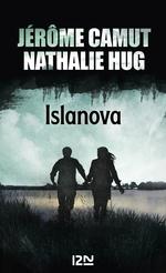 Vente EBooks : Islanova  - Jérôme Camut - Nathalie Hug