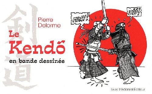 le kendo en bande dessinée t.1