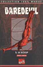 Daredevil T.5 ; le scoop