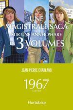 Vente Livre Numérique : 1967 coffret vol 01 02 & 03  - Jean-Pierre Charland