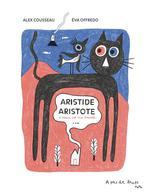 Couverture de Aristide Aristote