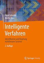 Intelligente Verfahren  - Martin Buss - Dierk Schroder